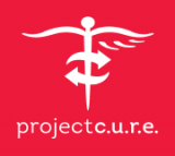Project C.U.R.E. Square Logo