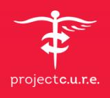 Project C.U.R.E. Square Logo