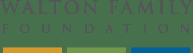 The Walton Foundation